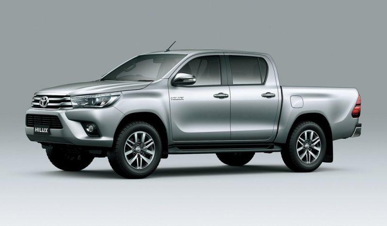 Hilux – Toyota (Nigeria) Limited